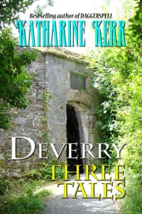 Deverry Three Tales