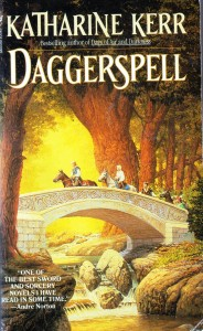 Deverry1 - Daggerspell
