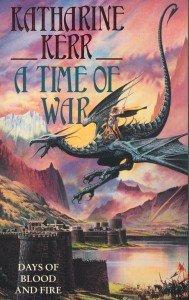 Deverry7 - A Time of War