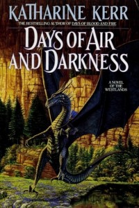 Deverry8 - Days of Air and Darkness