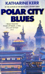 Polar City Blues (US)